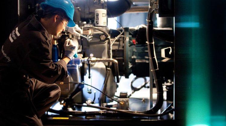 Pianificare al meglio il budget del prossimo anno dedicato alla manutenzione della sala compressori all'interno di una produzione industriale , ecco alcuni consigli pratici che possono servire.