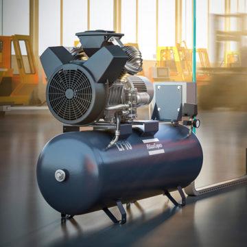 Compressori a pistone